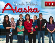 Sarah Palin's Alaska on TLC