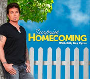 Surprise Homecoming on TLC