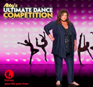 Abby's Ultimate Dance Competition on Lifetime