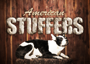American Stuffers on Animal Planet