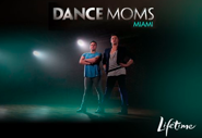 Dance Moms - Miami on Lifetime