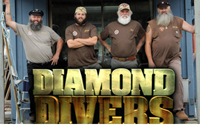 Diamond Divers on SPIKE