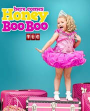 Honey Boo Boo on TLC