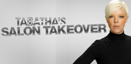 Tabatha's Salon Takeover on BRAVO