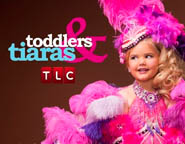 Toddlers & Tiaras on TLC