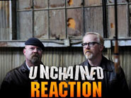 Unchained Reaction on Discovery Channel