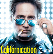 Californication on Showtime