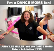 Dance Moms on Lifetime