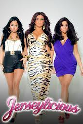 Jerseylicious 0n Style Network