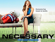 Necesssary Roughness on USA Network
