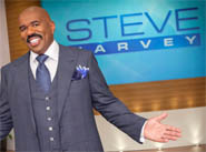 Steve Harvey on NBC